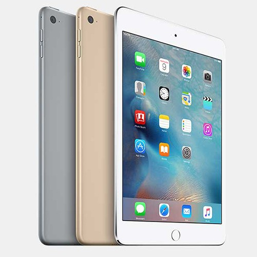 Ipad Mini 4 (128GB) | 421200